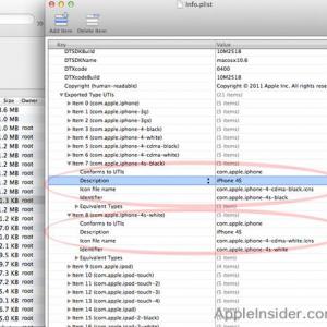 アップルがiTunesβ版にiPhone4Sのデーターを入れてしまい情報漏れる! お約束のバズマーケティング?