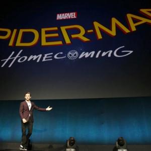 新スパイダーマンの原題は『SPIDER-MAN: Homecoming』トニー・スタークも登場か