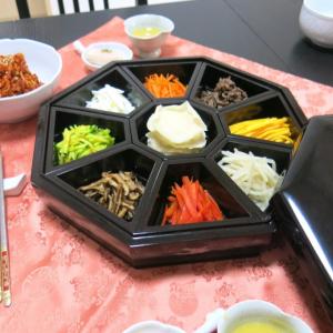 映画『花、香る歌』にちなんだ美しい韓国宮廷料理「クジョルパン」を作ってみた!