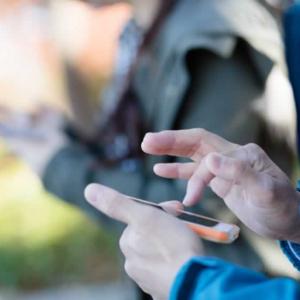 テレビと携帯。それぞれの緊急地震速報の『音』に秘められた技(ワザ)