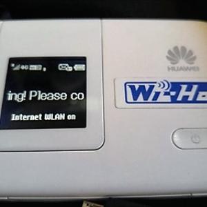 海外旅行での通信回線はどうする?海外用モバイルルーターを使用してみた!