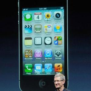 『iPhone4S』韓国では発売未定なのになぜか予約受付がはじまる 『iPhone5』フライング予約と同じ業者