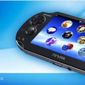 『PS Vita』15日より予約受け付け開始 アキバヨドバシでは朝7時より ネットでは0時から
