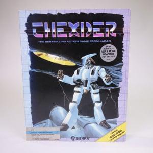 【お宝】名作PCゲーム『テグザー』の米シエラ版フロッピーディスクを発掘! しかもWindows PCで動いた