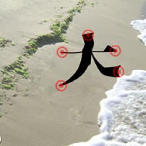 """""""漢字パズル+ドキュメンタリー""""?変わり果てた漢字を復元する不思議なゲーム『浜辺にうちあげられた漢字』"""