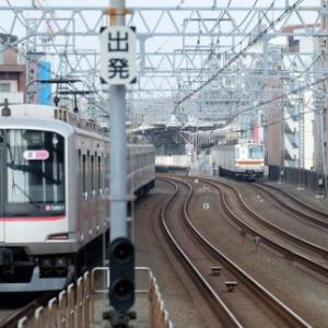 """7社の鉄道車両が一堂に!! にぎやか相互直通運転を""""ムサコ""""で楽しむ"""