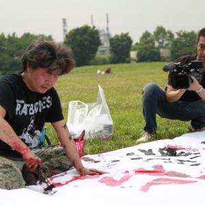 『園子温という生きもの』大島監督インタビュー「被写体が嫌がるドキュメンタリーはパワーがある」