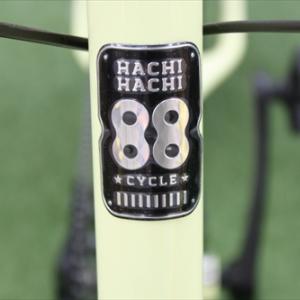 ママチャリではなくパパチャリはかっこいいぞ! 『88CYCLE』を見てきた