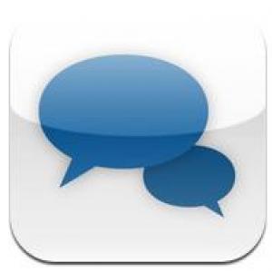 【アプリ】近所の人とコミュニケーションが取れるiPhoneアプリ『Eyeland』