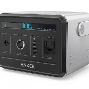 アンカー・ジャパンが6月発売のAC/DC/USB出力可能なポータブル電源『Anker PowerHouse』100台を熊本地震被災地へ無償提供へ