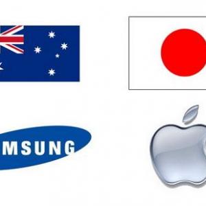 サムスンが日豪でも『iPhone4S』販売差し止め申請 日本では『iPhone4』『iPad2』も追加で訴訟!