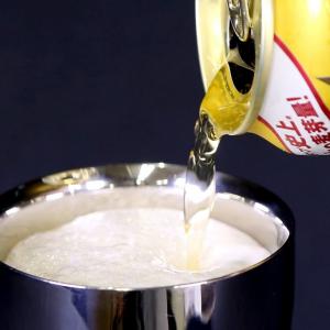職人が作るタンブラーがすごい!『磨き屋シンジケート 2重ビアタンブラーダイヤモンド』で夏に向けて美味しいビールを飲もう!