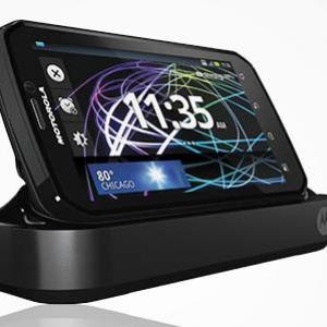 Motorola、Photon ISW11M用ドッキングステーション「HDステーション」を10月21日より発売