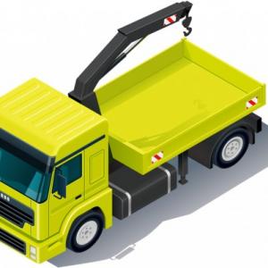 【講習で取れる資格】積載型トラッククレーンが運転出来る! 『小型移動式クレーン運転技能講習』を取得してきました!