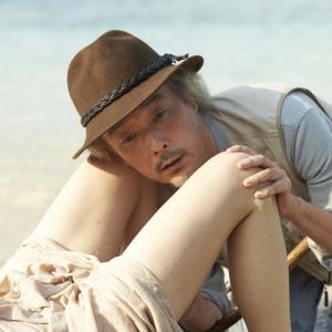「映画という芸術のなかの何かが身体に入ってくるような映画」リリー・フランキー15年ぶりの単独主演作『シェル・コレクター』