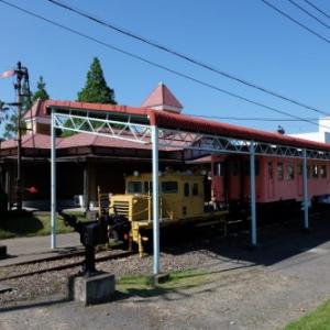 【鉄道】国鉄大隅線のあゆみが満載! 鹿屋鉄道記念館