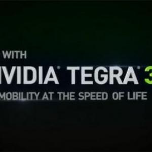 "NVIDIAのクアッドコア""Kal-El""は「Tegra 3」に"