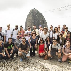 [PR]PayPalブロガーツアー『Rio by PayPal』レポート 絶景の奇岩ポン・ジ・アスーカルからブラジル音楽ショーまで