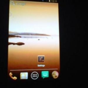 Android 4.0 SDK ROMのNexus S 4G、Desire Sへの移植作業が進められています
