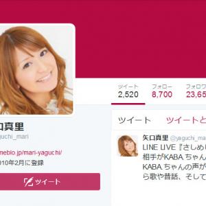 1位矢口真里 2位和田アキ子 『goo』が「いい加減テレビから消えてほしい女性芸能人ランキング」を発表