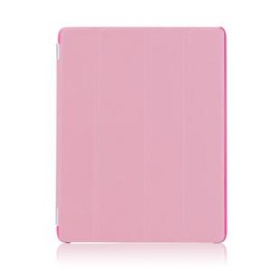 『SmartCover』がぺらぺらしない! 裏にピタッと貼りつくシェル型『iPad 2』ケース