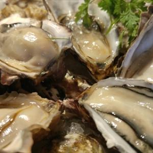 『あまころ牡蠣』で復興支援だ!バージンオイスターという未産卵牡蠣試食レポート