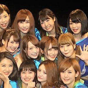 【地下アイドル通信setlist7】大阪にエールは届いたのか? 第2回dianaファンミーティング取材レポート