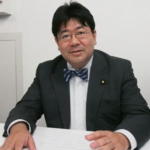 選挙直前!山田太郎参議院議員インタビュー(上) 「表現の自由を守る活動をしてきた人たちにリスクを取っている」