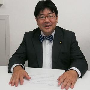 選挙直前!山田太郎参議院議員インタビュー(下) 「国会の中に表現の自由を守る勢力を作る必要がある」