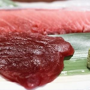 平成生まれには昭和チックが新しい? 『ニッポンまぐろ漁業団』に行ってみた! ~港区浜松町~
