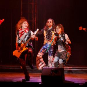 80年代を生きた人達へ捧ぐ……! ミュージカル『ロック・オブ・エイジズ』が日本初上演