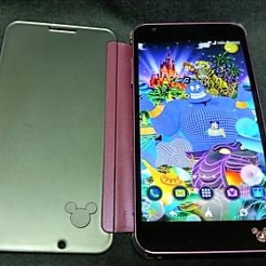 【動画あり】発売直前使用レポート!Disney Mobile on docomo DM-02Hは7月8日発売開始