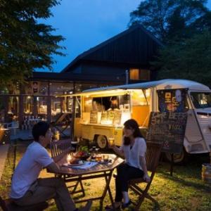 できたてビールはきっとうんまぁーい!! 『軽井沢高原ビール星空ビアテラス』期間限定オープン