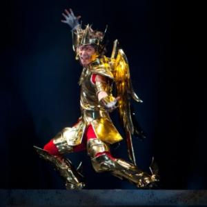 スーパーミュージカル『聖闘士星矢』の再演が決定! 新キャストを加えて新たな小宇宙を燃やす