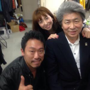鳥越俊太郎は「尊敬できる社会人」 共演経験者・大倉弘也に訊く