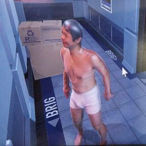0.5秒で僕の体がデジタルデータに!  とりあえずゲームに入り込んでみたらかなり面白いことになった