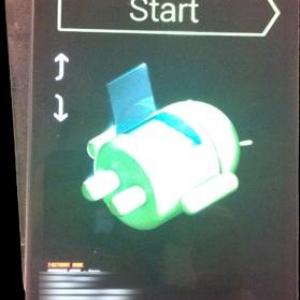 Galaxy Nexusのroot化ツール(Superboot)が公開