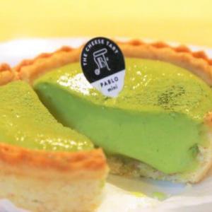 【女子ぼっち飯】第12回 デザート2コ付けちゃお♪ 有名チーズタルト店でとろ~りメニューを満喫『PABLO 表参道店』