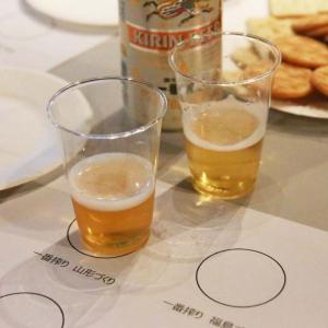【ガジェ通恒例】ご当地の●●がビールに合う!? 『47都道府県の一番搾り』研究会開催