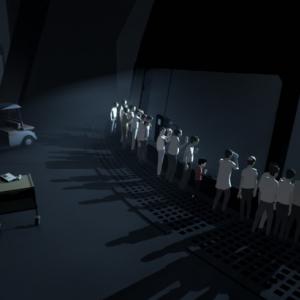 『LIMBO』を生んだplaydeadの新作『INSIDE』、プレイステーション4でのリリースが決定