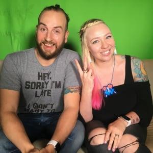 【動画あり】YouTuber インタビュー 『Simon and Martina』