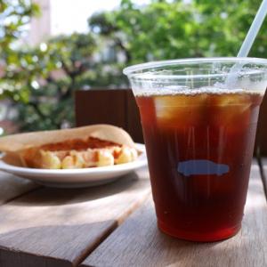 まるで車に乗っているかのような味を体感!ブルーボトルコーヒーで「プリウス試乗味コーヒー」を飲んでみた