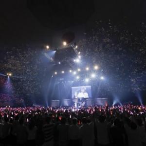 内田彩が日本武道館で持ち歌全34曲を披露するワンマンライブを開催! さらに秋に初のシングル発売決定