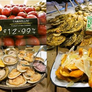 【写真大量】あれを生で!? ニュージーランドに行って食べてみた、おいしくて珍しい食べ物色々