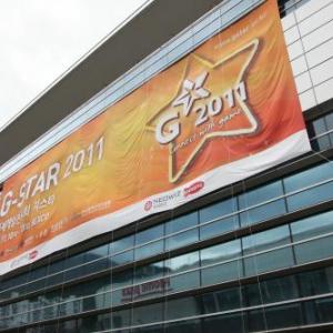 韓国最大のゲームイベント『G★STAR』にきたぞ 『リネージュエターナル』本日一般公開