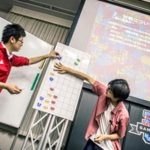 プロゲーマーになるにはプロゲーマーから学べ! ゲーミングキャンプ開幕