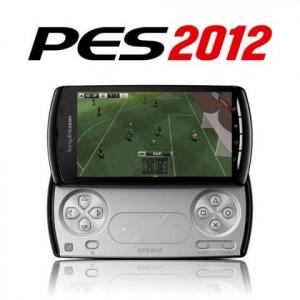 コナミ、Pro Evolution Soccer 2012(PES 2012)のAndroid版を海外のXperia PALY向けに提供開始
