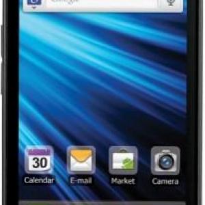 LG、米AT&Tに「Nitro HD(Optimus LTE)」を投入、端末画像がリーク