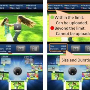 ソニー、簡単操作で複数の動画を結合して1本の動画を作成できるAndroidアプリ「video connector」を発売