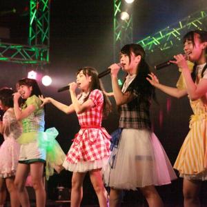 【神宿降臨】『VDC Live Show神宿ターヘルアナトミア!』公開収録ライブイベントに神宿登場!